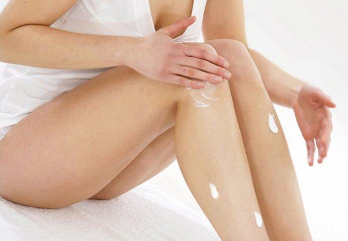 Pielęgnowanie skóry latem