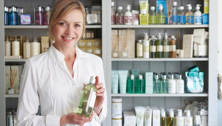 Kosmetyki do skóry superwrażliwej