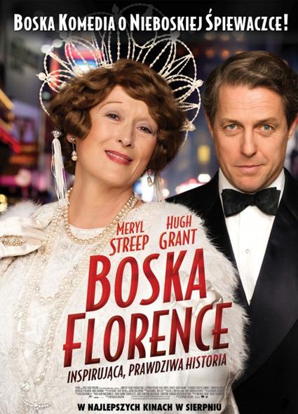 "Film ""Boska Florence"""